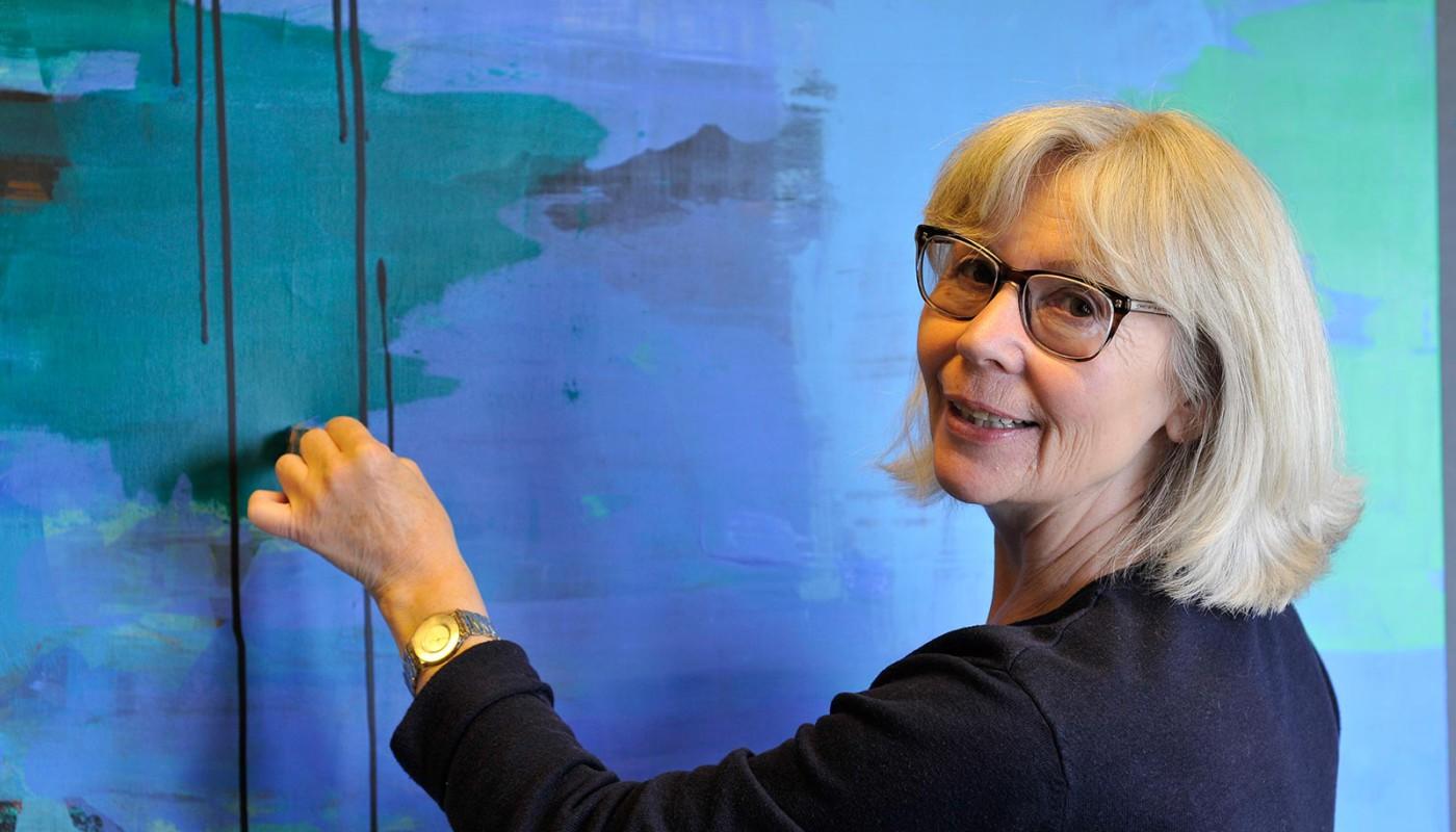 Ingrid Solesvik